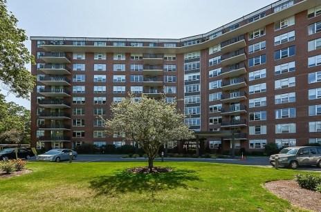 280 Boylston Street, Chestnut Hill - Multiple properties