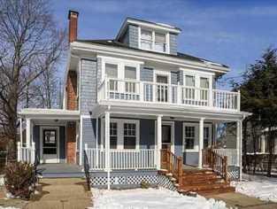 555 Watertown Street U555, Newton - $520,000