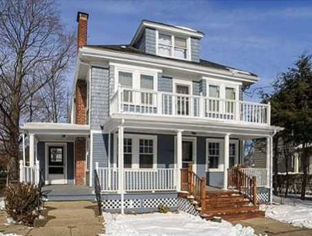 555 Watertown Street U555, Newton - $520,000