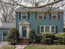 317 Parker Street, Newton - $662,000