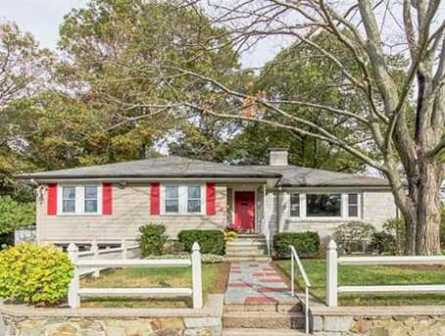 227 Brookline Street, Needham - $775,000